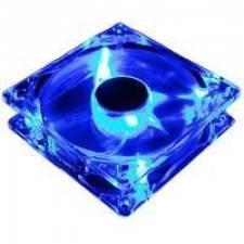 120mm Blue LED Case Fan