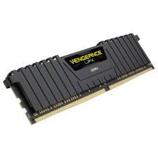 Corsair Vengeance LPX 16GB (4x4GB) DDR4 PC4-19200 2400Mhz - Black