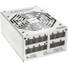 SuperFlower Leadex Platinum 1200W 80Plus Platinum Certified Full Modular White Power Supply