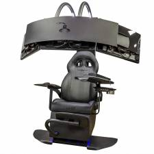 MWELAB Emperor 1510 Gaming & Workstation Chair