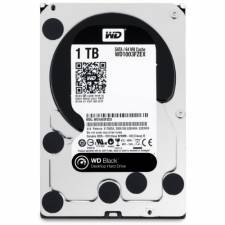 Western Digital Black 1TB (1000GB) SATA3 6Gb/s 64MB Cache HDD - OEM 3 Year Warranty