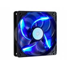 Coolermaster 120mm SickleFLow Blue LED Quiet Case Fan