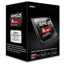 AMD A6 6400K Black Edition Richland Dual Core 3.90GHz Socket FM2 CPU, Retail