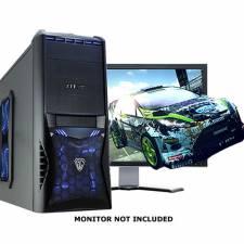 AMD Piledriver 4.1Ghz Six Core 8GB DDR3 RAM 650W PSU Gaming Barebones PC