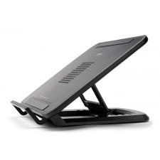 Zalman ZM-NS1000F Notebook Cooling Stand - Black