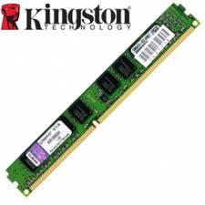 Kingston 4GB ValueRAM DDR3 1333MHz PC3-10600 Memory Stick
