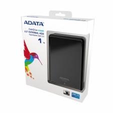 Adata 1TB HV620 DashDrive USB3.0 Mobile External Hard Drive, Retail